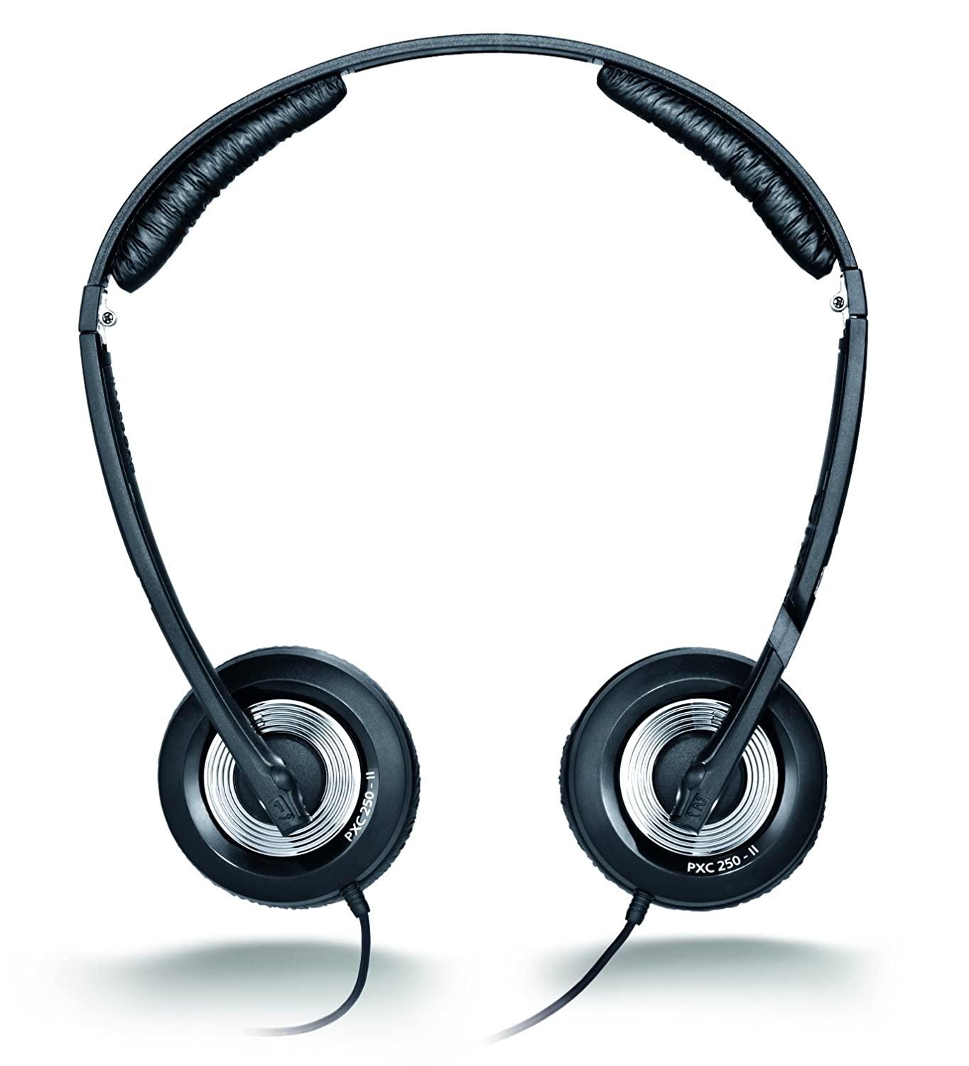 Sennheiser PXC 250 II Collapsible Noise-Canceling