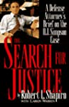 The Search for Justice: A Defense Att...