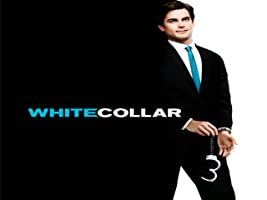 White Collar - Staffel 2
