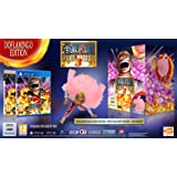 One Piece Pirate Warriors 3 Doflamingo Edition (PS4)
