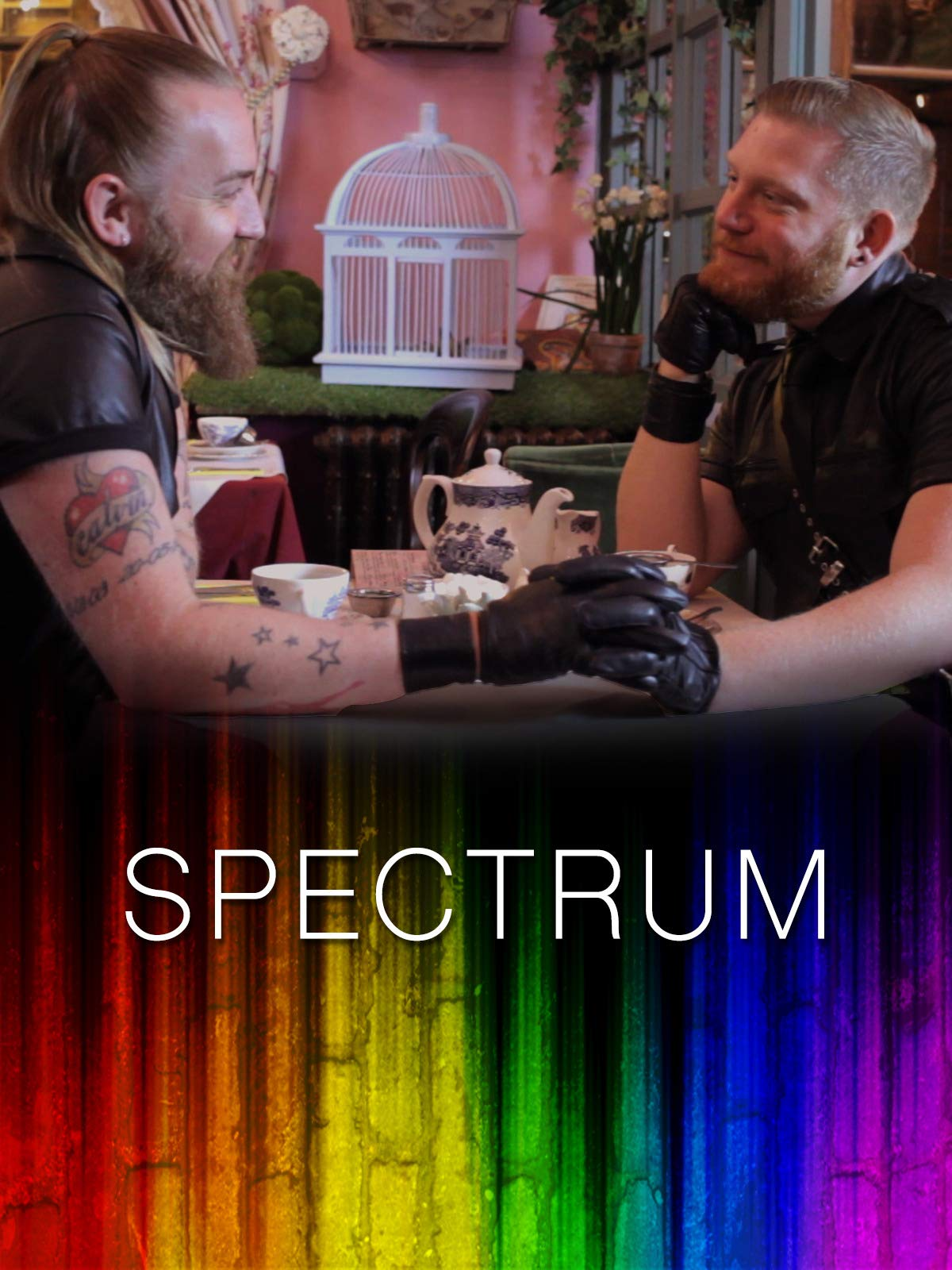 Spectrum on Amazon Prime Video UK