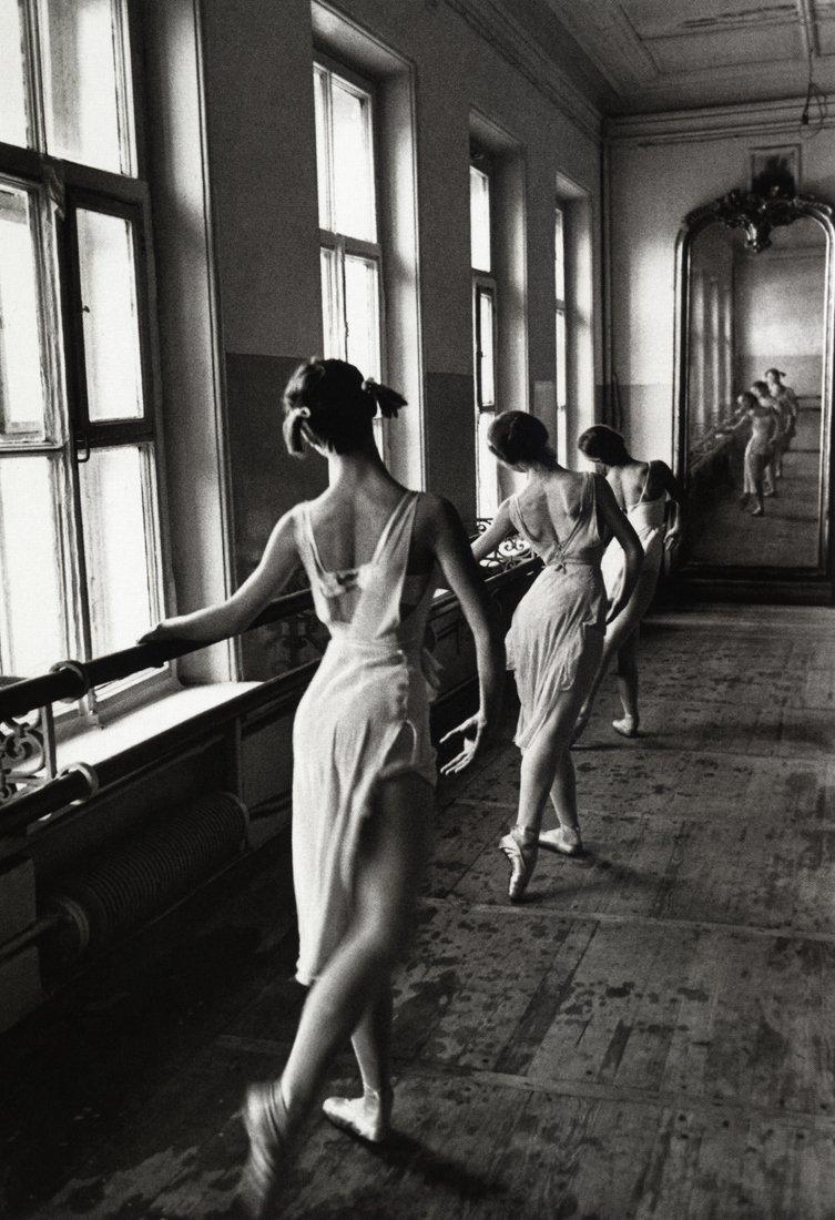 Ballet Poster Ballet Poster Dancers Dance