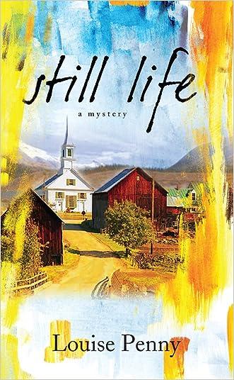 Still Life (A Chief Inspector Gamache Novel)