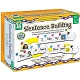 Key Education Sentence Building (Color: One Color)