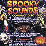 Rubie´s Spooky Sounds!