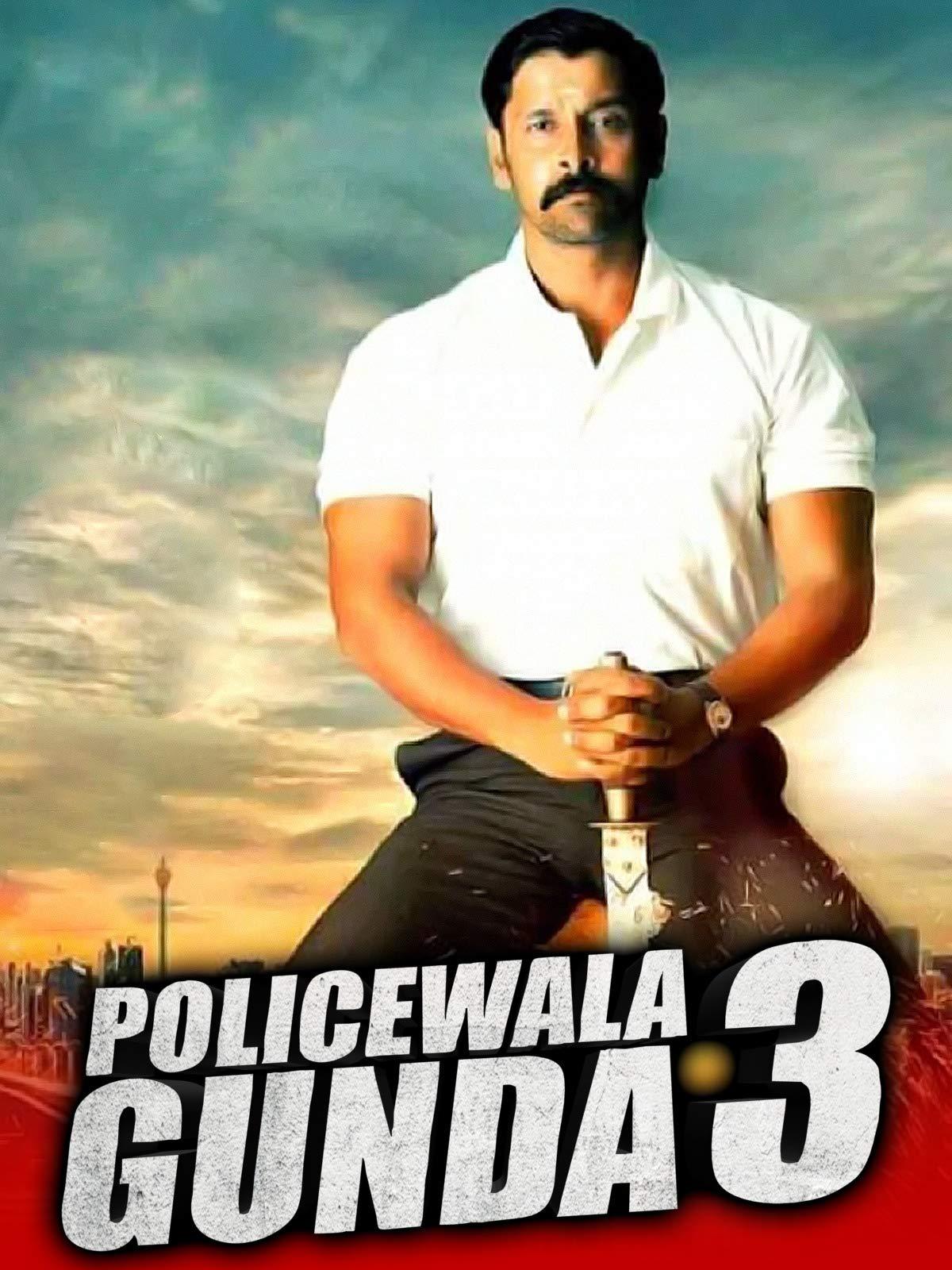 Policewala Gunda 3 on Amazon Prime Video UK