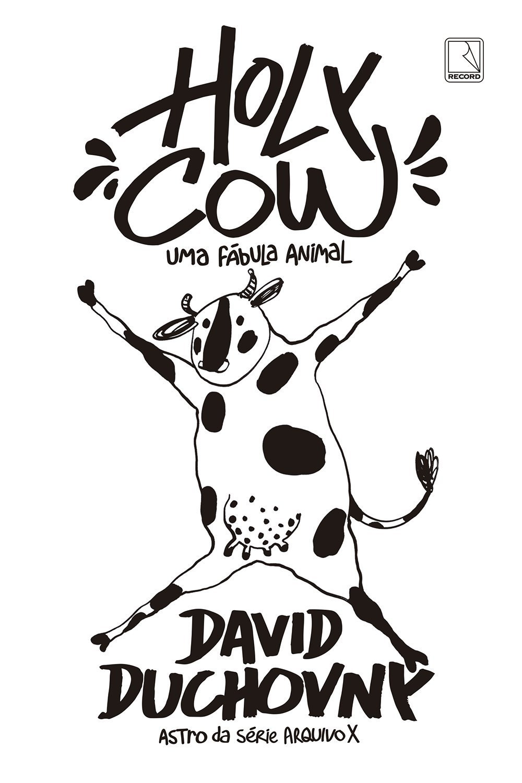 Dica de leitura - Holy Cow: Uma fábula animal