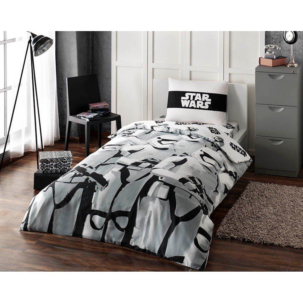 100 Cotton Star Wars Duvet Cover Set New Licensed Star