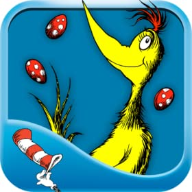 Amazon.com: Scrambled Eggs Super! - Dr. Seuss: Appstore for Android