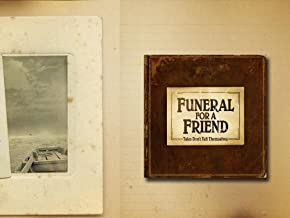 Image of Funeral for a Friend