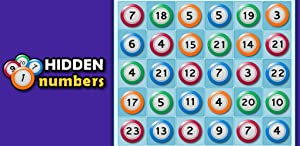 Hidden Numbers by Round Elephant
