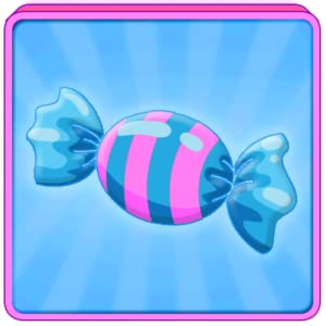 Candy Pop: Bubble Crush - Cupcake Theme Included