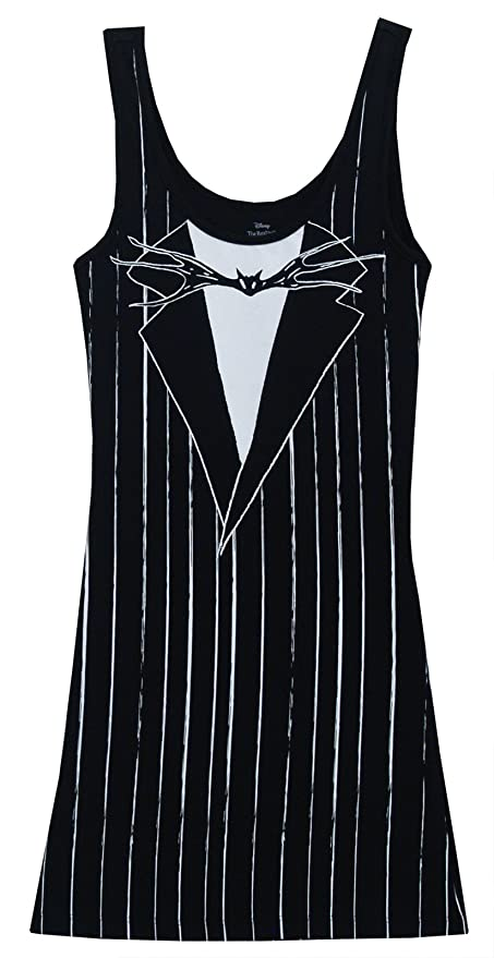 Jack Skellington Costume for Women