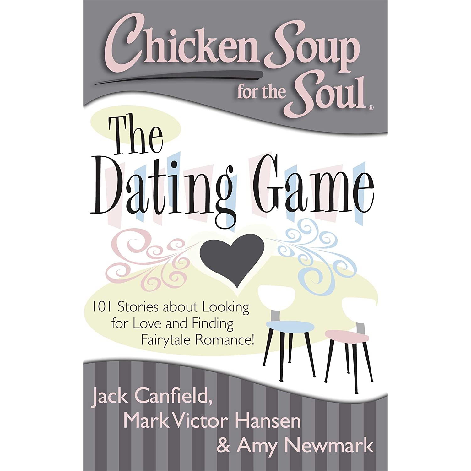 Chicken soup dating