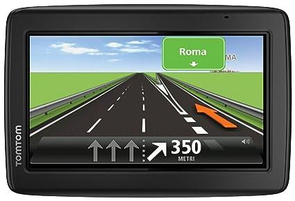 TomTom 1EN5.054.04 GPS Noir