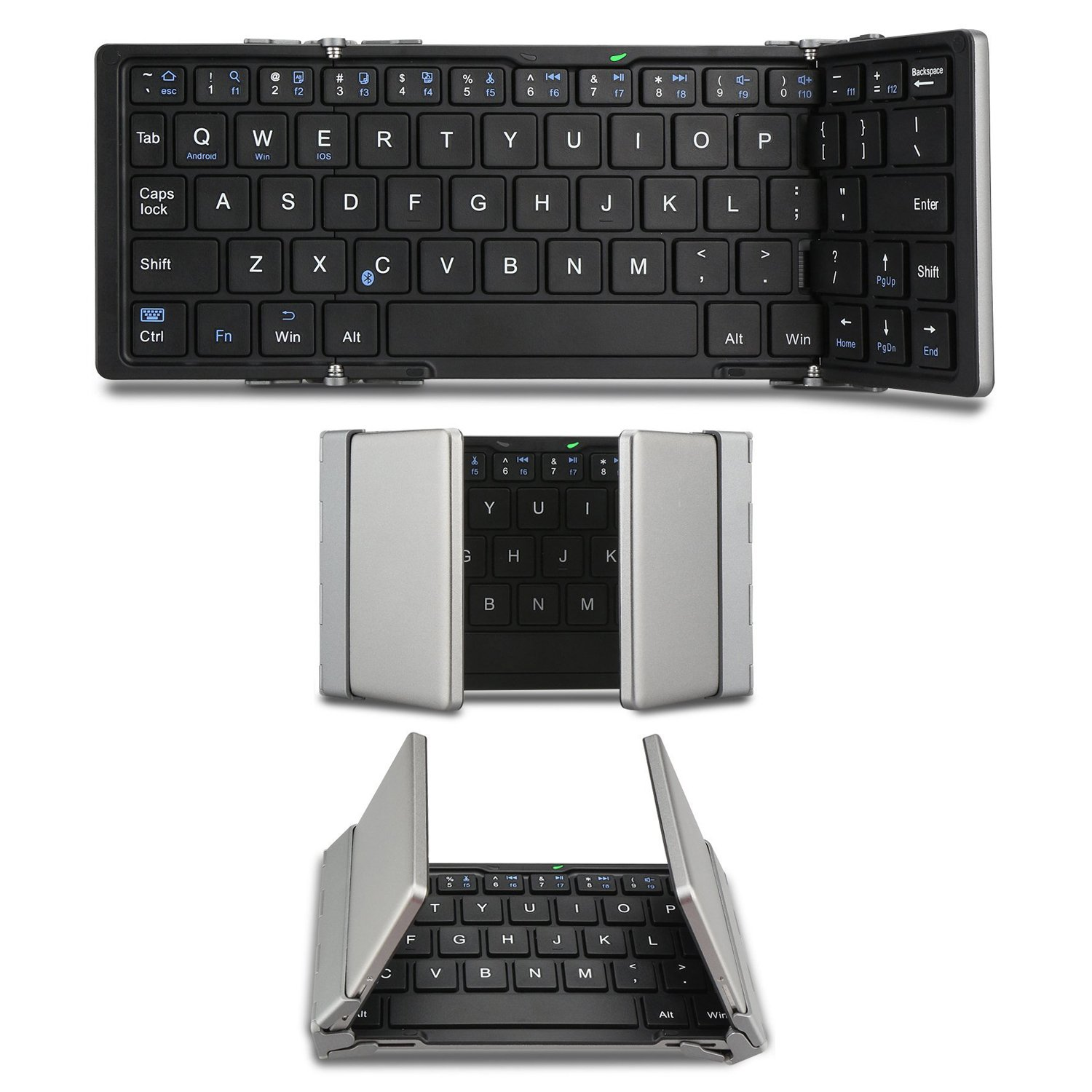 ... keyboard with foldable keyboard users can enjoy creating and