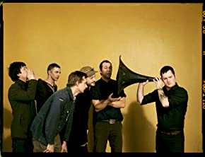 Image of Modest Mouse