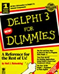 Delphi Programming 3 For Dummies