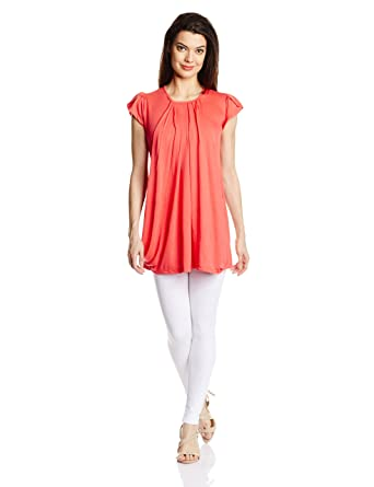 Zink London Women's Tunic Top at amazon