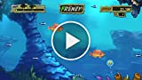Classic Game Room - FEEDING FRENZY 2 For Xbox 360...