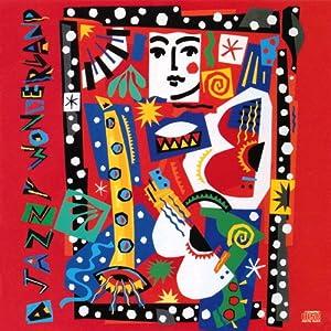A Jazzy Wonderland (Christmas Jazz)