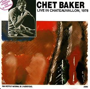 Live in Chateauvallon 1978
