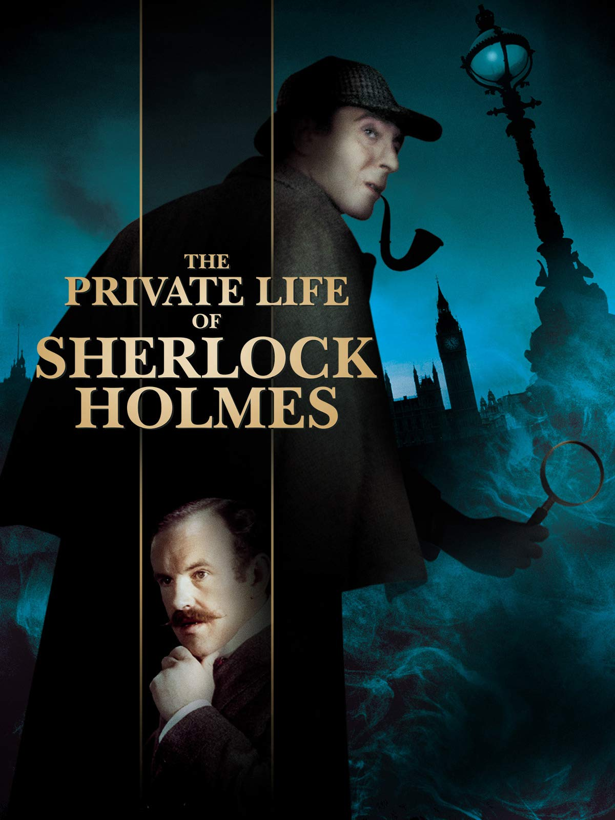 The Private Life of Sherlock Holmes on Amazon Prime Video UK