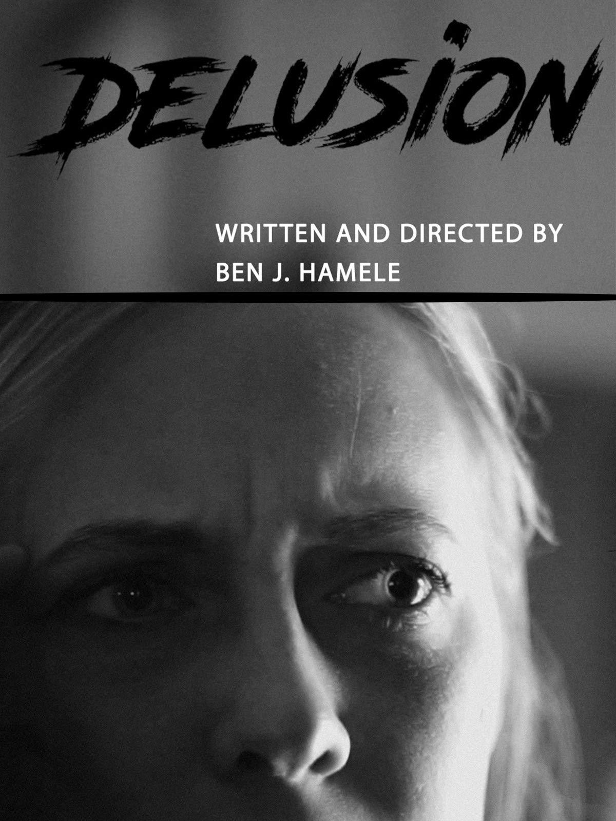 Delusion on Amazon Prime Video UK