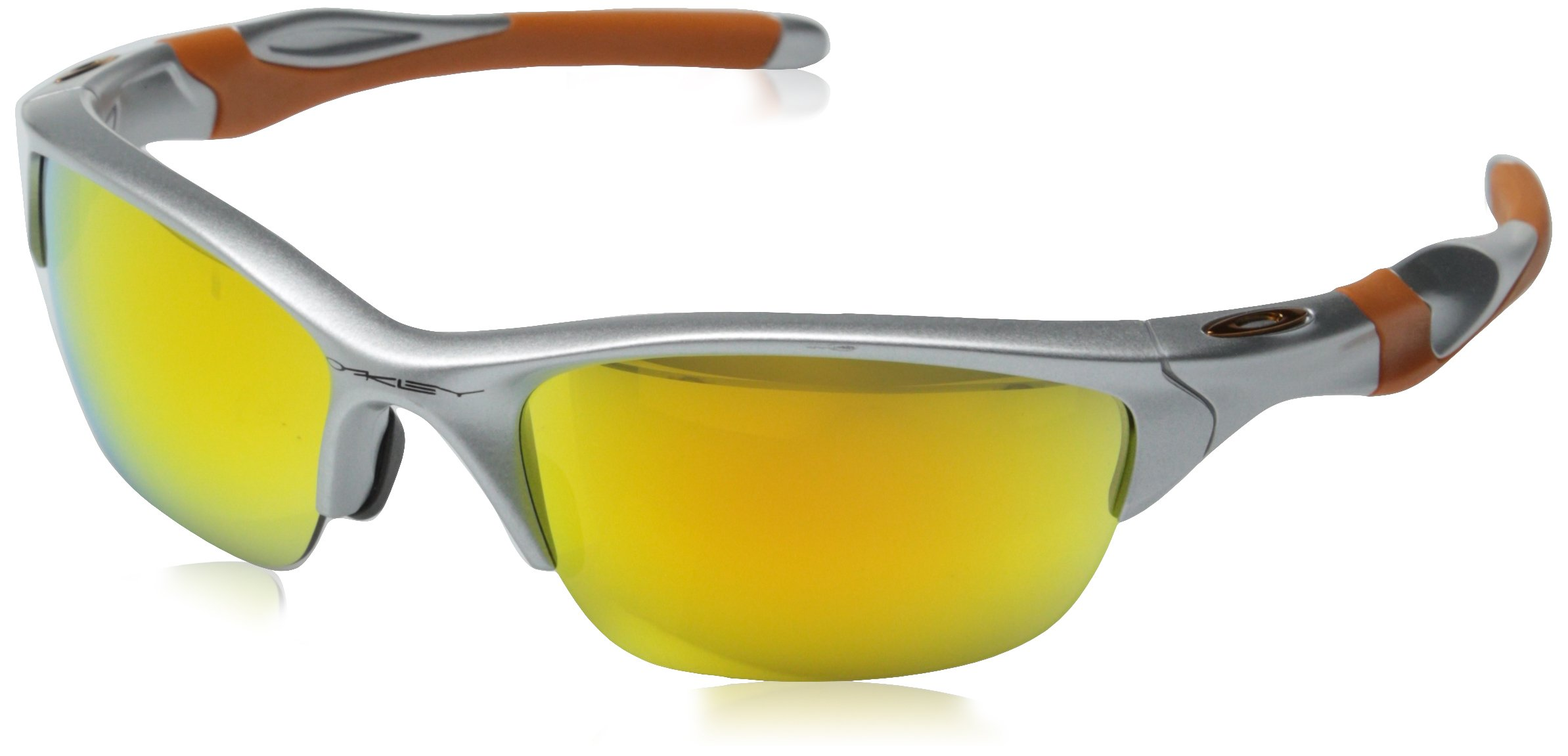 oakley clear lenses  oakley half jacket 2