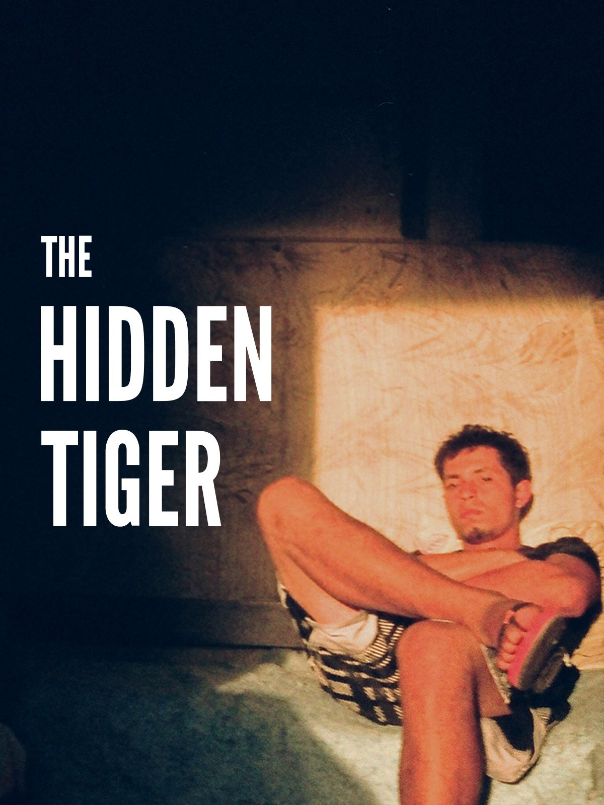 The Hidden Tiger on Amazon Prime Video UK