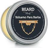 Cremas Para Hacer Crecer La Barba 100% Natural Organico - Crecimiento De La Barba Y Vello Facial