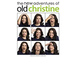 The New Adventures of Old Christine Season 3