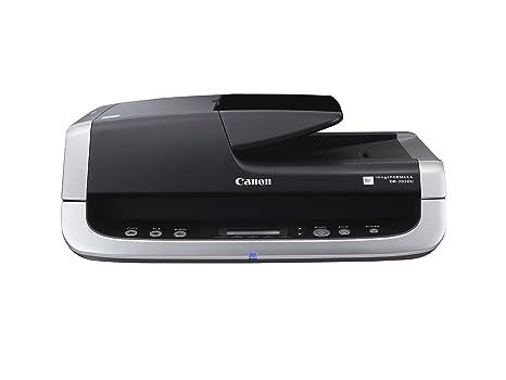Canon imageFORMULA DR-2020U Scanner de documents Recto-verso Legal 1200 ppp x 1200 ppp jusqu'à 20 ppm (mono) / jusqu'à 20 ppm (couleur) Chargeur automatique de documents ( 50 feuilles ) jusqu'à 1000 pages par jour Hi
