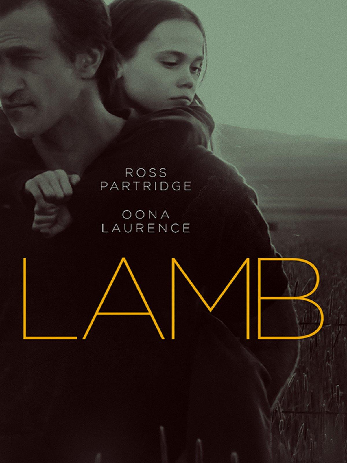 Lamb on Amazon Prime Instant Video UK