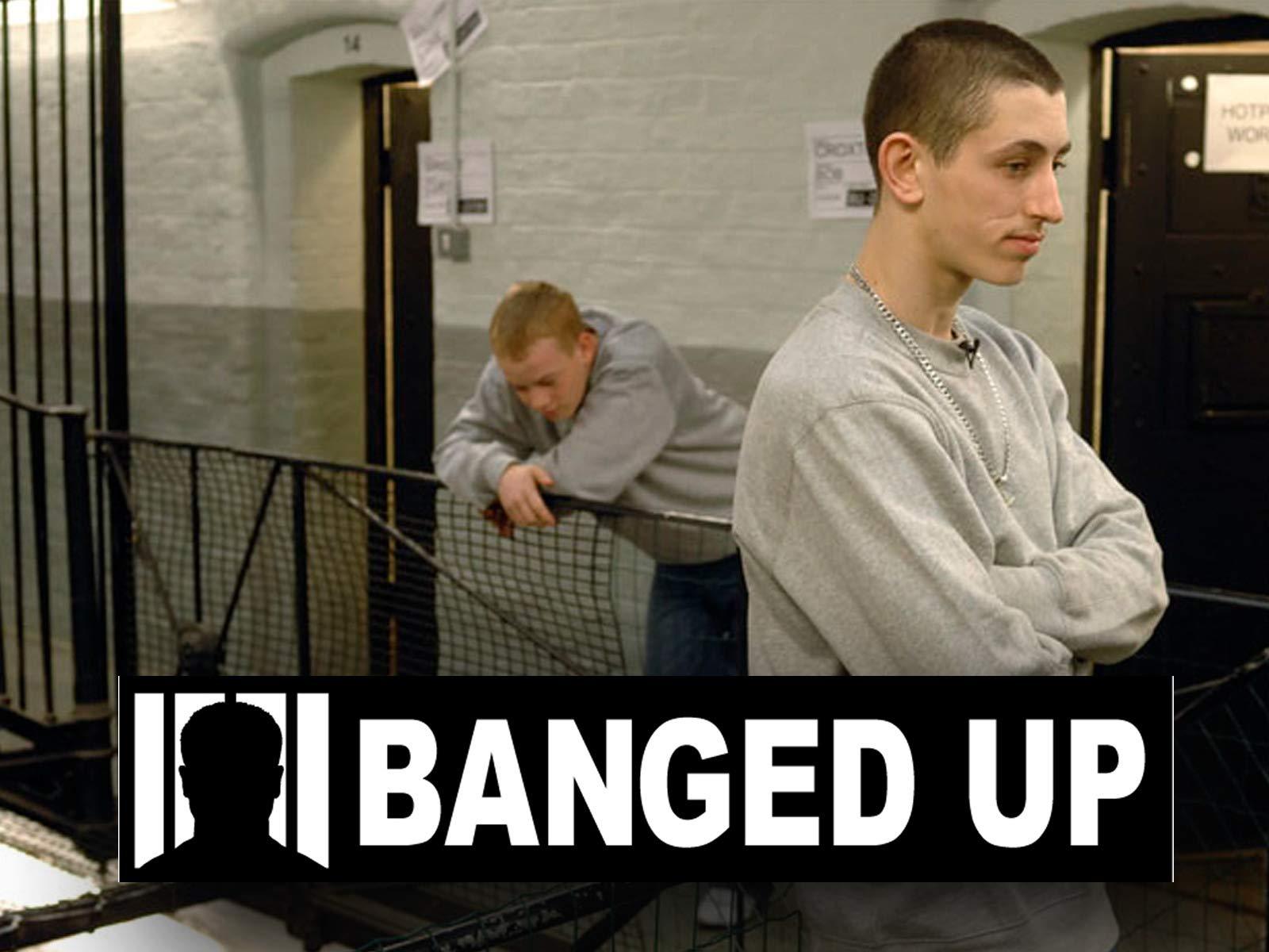 Banged Up - Season 1