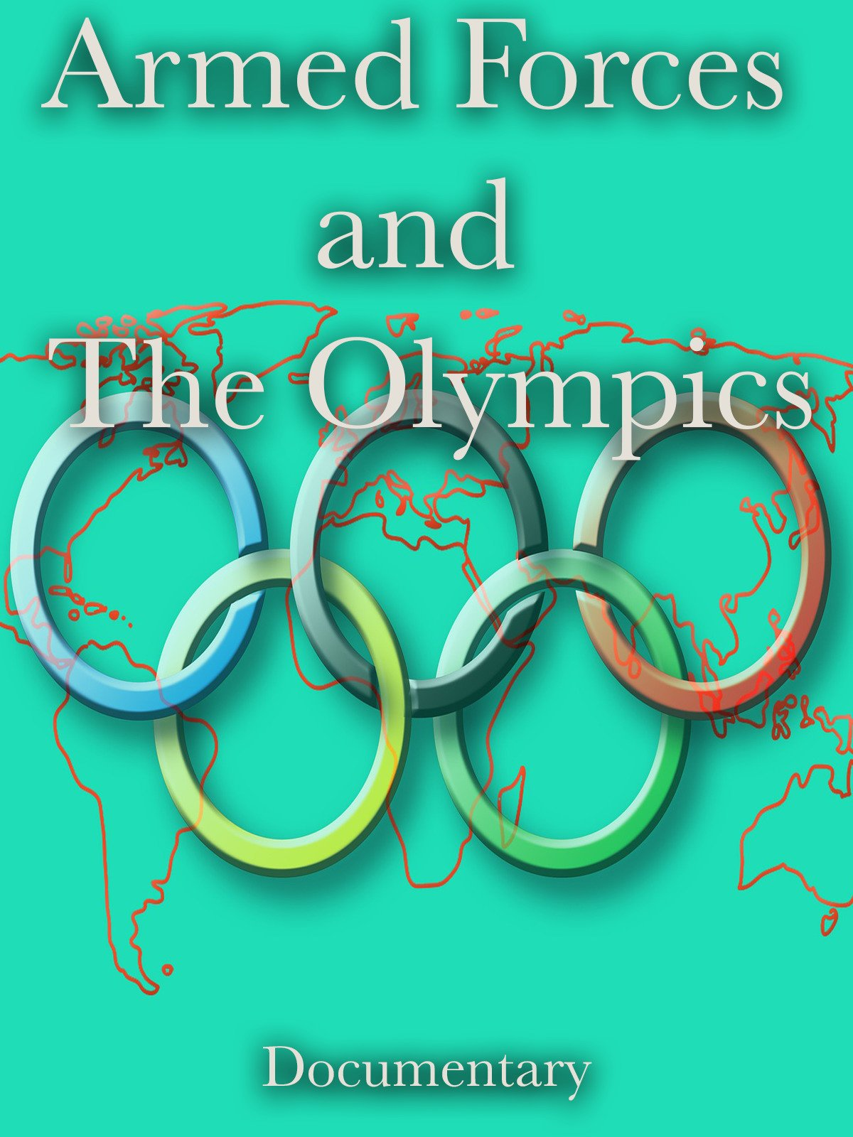 Armed Forces and The Olympics Documentary