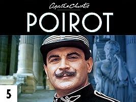 Agatha Christie's Poirot (Series 5)