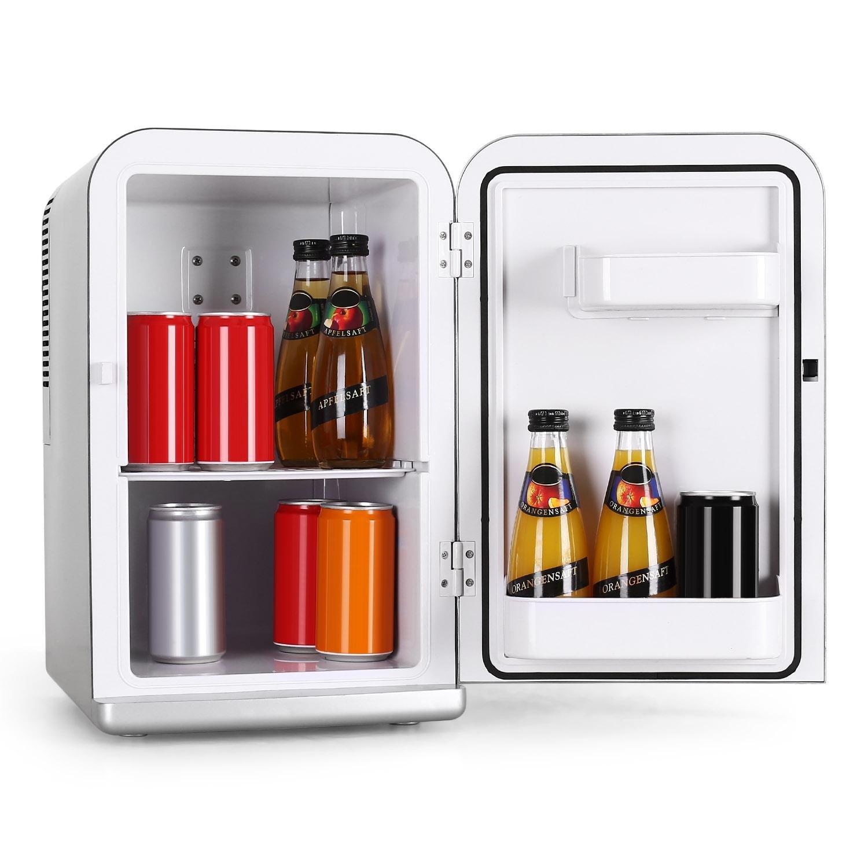 klarstein bella taverna mini k hlschrank praktische mini k hlbox warmhaltebox 15 liter. Black Bedroom Furniture Sets. Home Design Ideas