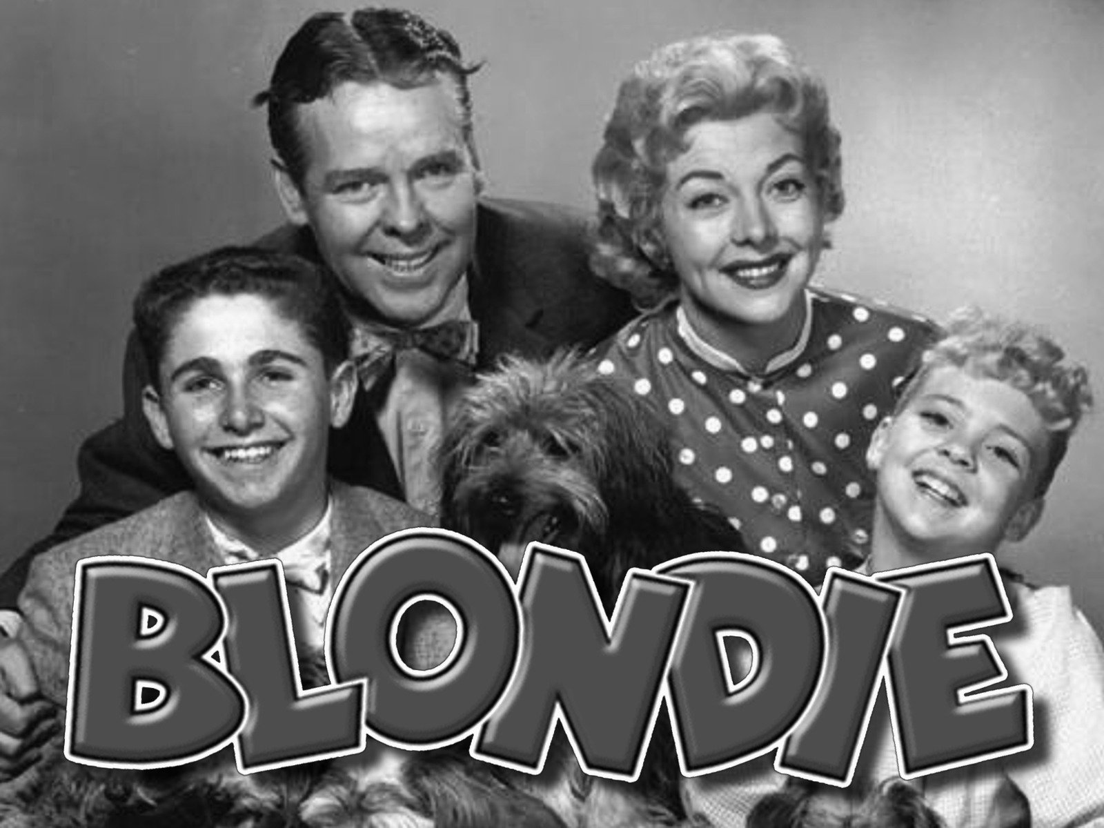 Blondie - Season 1