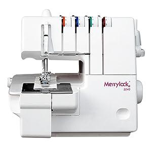 Merrylock 3040 Coverstich  Kundenbewertung und weitere Informationen