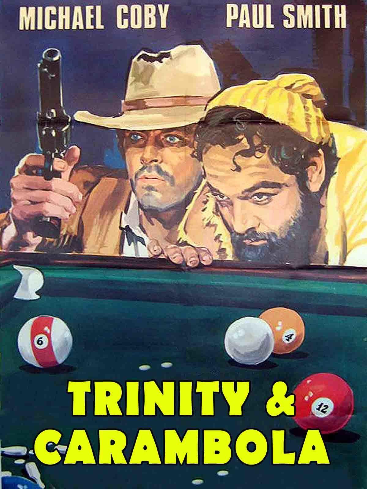 Trinity & Carambola