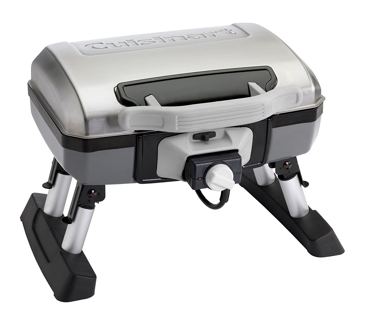 Best Electric Grills Outdoor ~ New cuisinart ceg t outdoor protable electric tabletop
