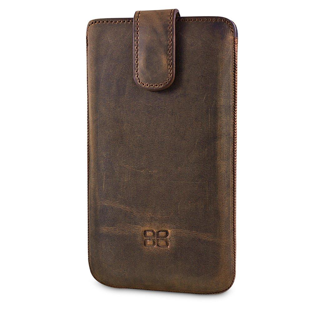 Bouletta MC-G2-GN2 MC Antic - Funda de piel para Samsung Galaxy Note 2, diseño vintage, color marrón - Electrónica Más información y revisión del cliente