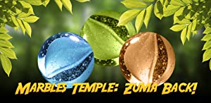 Marbles Temple:Zuma Back! from MSheri Games