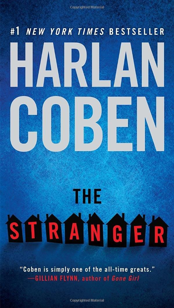 The Stranger ISBN-13 9780451414137