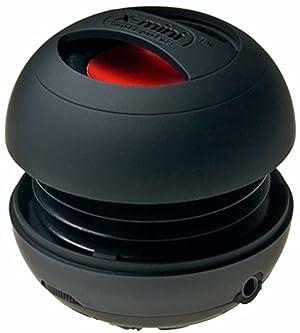 X-Mini II Capsule Speaker (Black)
