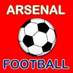 Arsenal Football News (Kindle Tablet...