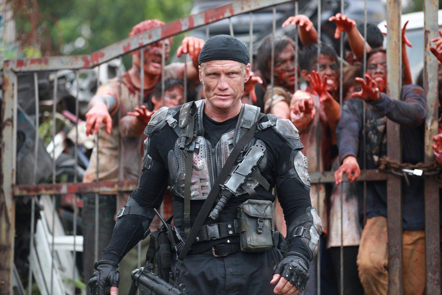 Biệt Đội Chống Zombie - Image 3