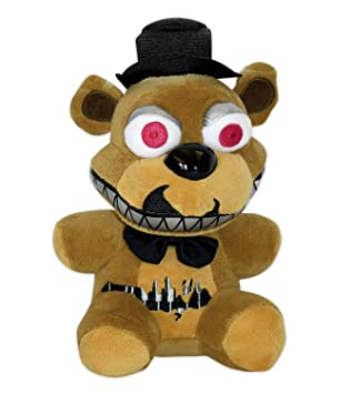 Figurine de peluche Five Nights At Freddy's - Freddy