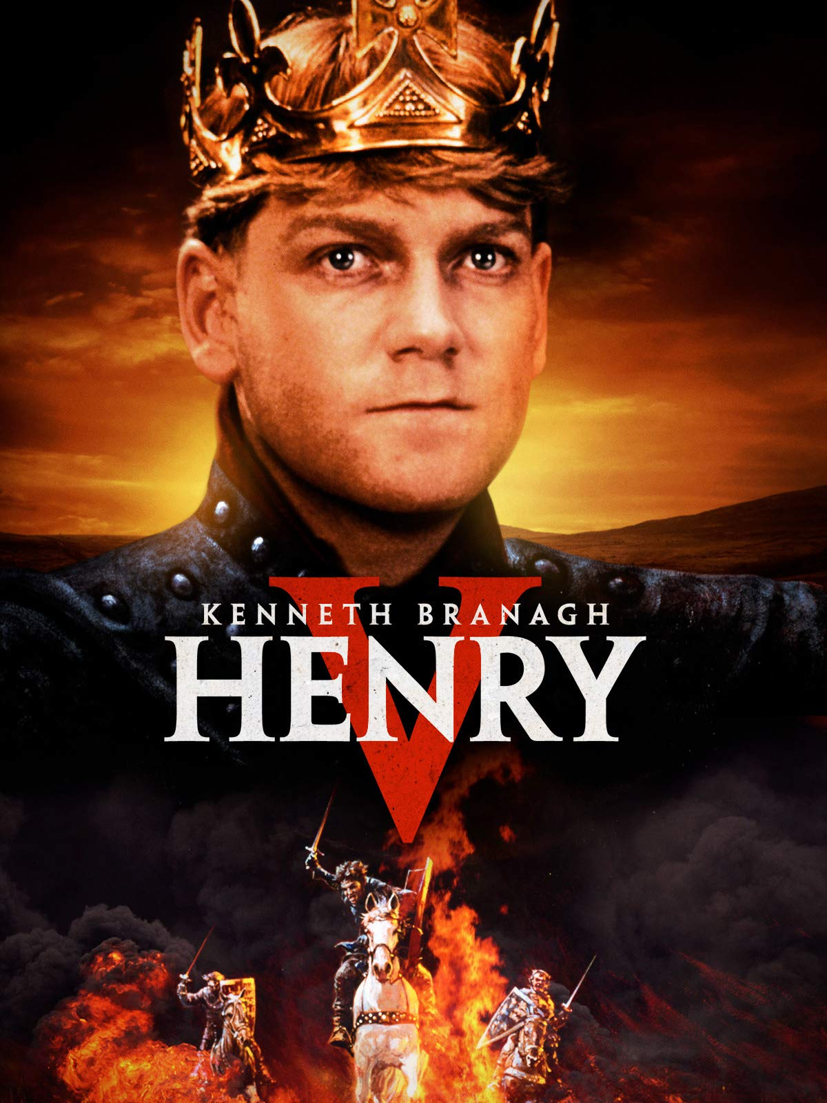 Henry V on Amazon Prime Video UK